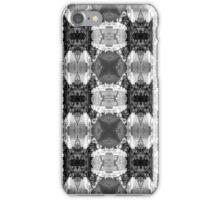CraneScape Print iPhone Case/Skin