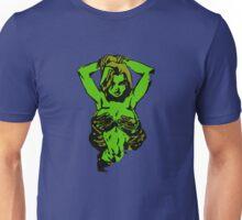 She Hulk - Vienna Graffiti Unisex T-Shirt
