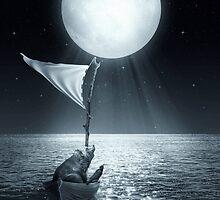 Set Adrift II by soaringanchor