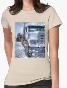 Big old Freightliner. T-Shirt