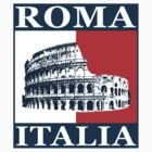 Roma Italia				 by TravelShop