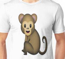 MONKEY EMOJİ !!!!! Unisex T-Shirt