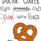 Fun With Flags  by RookieDesign