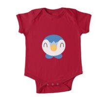 piplup  One Piece - Short Sleeve
