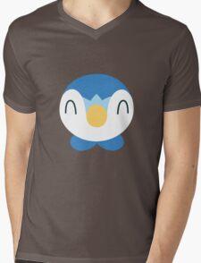 piplup  Mens V-Neck T-Shirt