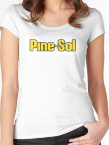 Pine-Sol Women's Fitted Scoop T-Shirt