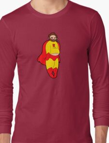 Super Ray! Long Sleeve T-Shirt