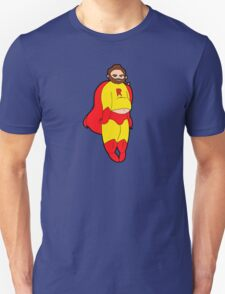 Super Ray! Unisex T-Shirt