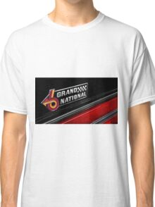1985 Buick Grand National Classic T-Shirt