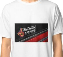 1985 Buick Grand National Classic T-Shirt