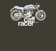 Norvin Caff Racer Unisex T-Shirt