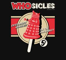 WHOSICLES T-Shirt
