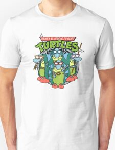 Filburt Turtle T-Shirt