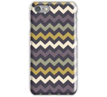 Self-Disciplined Pretty Welcome Secure iPhone Case/Skin