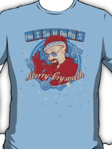 Merry CrysMeth T-Shirt