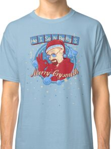 Merry CrysMeth Classic T-Shirt