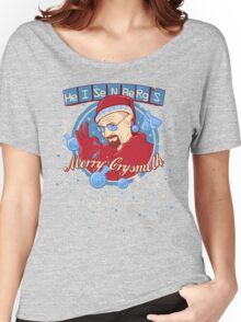 Merry CrysMeth Women's Relaxed Fit T-Shirt