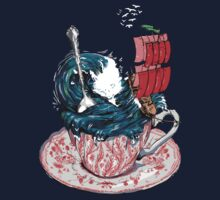 Storm in a teacup by FrederickJay