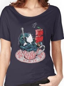 Storm in a teacup Women's Relaxed Fit T-Shirt