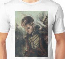 The Warrior Prince Unisex T-Shirt