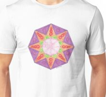 Feminine Strength Unisex T-Shirt