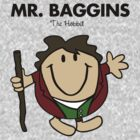 Mr. Baggins by barefists