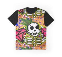 King of Diamonds Graphic T-Shirt