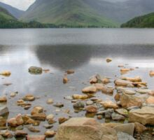 Buttermere, Cumbria Sticker