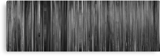 Moviebarcode: Ikiru (1952) by moviebarcode