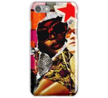 Super Star iPhone Case/Skin