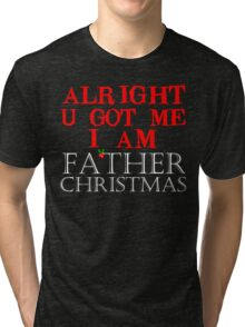 For Nick Tri-blend T-Shirt