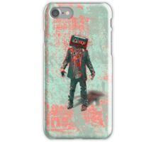 The Walking Tapes 2 iPhone Case/Skin