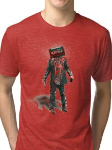 The Walking Tapes 2 Tri-blend T-Shirt