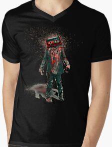 The Walking Tapes 2 Mens V-Neck T-Shirt