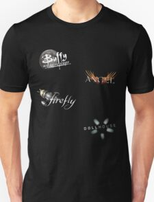 Whedon Crazy T-Shirt