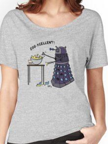 EGG-XCELLENT! Women's Relaxed Fit T-Shirt
