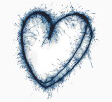 Heart  by Dev7in
