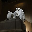 Honest Abe, The Great Emancipator by AH64D