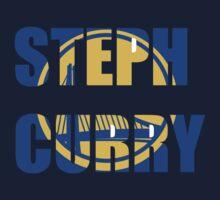 Steph Curry  Kids Tee