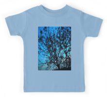 """Trees with Blue Sky"" Kids Tee"