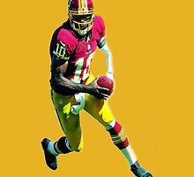 RG3 by CheefEA