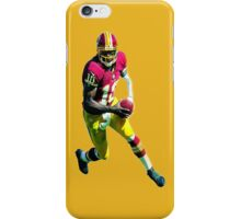 RG3 iPhone Case/Skin