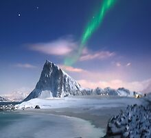 Northern Lights by CheefEA
