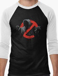 Ain't afraid of no wraith Men's Baseball ¾ T-Shirt