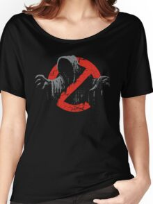 Ain't afraid of no wraith Women's Relaxed Fit T-Shirt