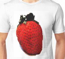 """Strawberry"" Unisex T-Shirt"