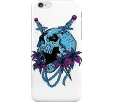 Torment dagger iPhone Case/Skin