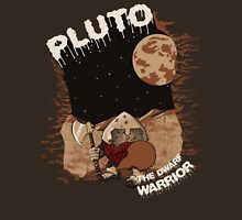 Pluto the Dwarf Unisex T-Shirt