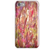 Pink And Green Summer iPhone Case/Skin