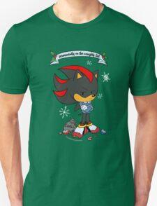 Christmas: The Naughty List T-Shirt